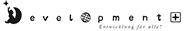 development+ Logo