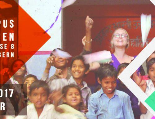 Benefiz Event für Bal Krriti